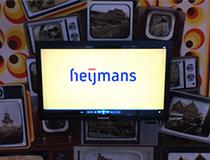 Heijmans | Standbouw – 2014