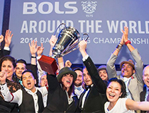 BOLS | Around the world Championship – 2014