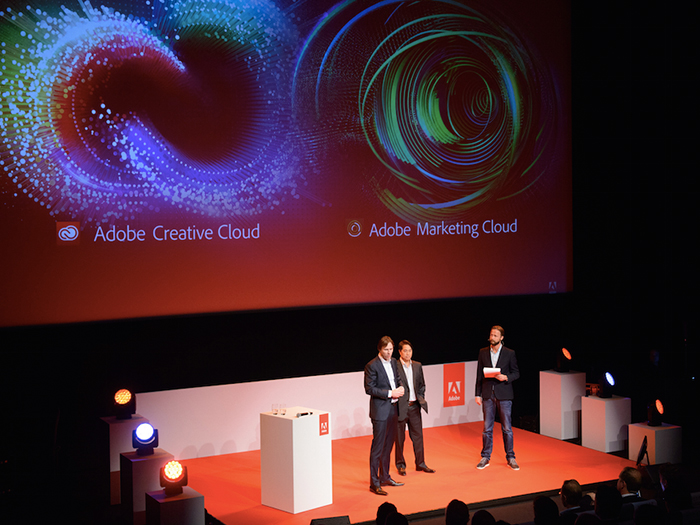 Adobe Digital Marketing – 2014