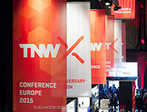 The next Web Conference – 2015