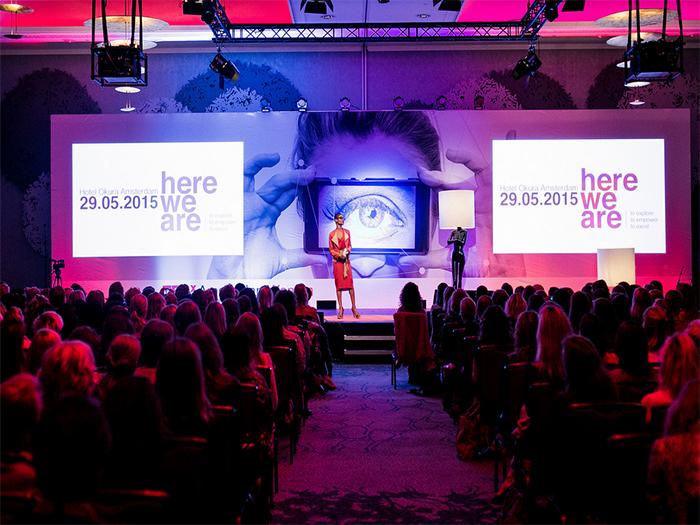 TEDx Amsterdam Women – 2015