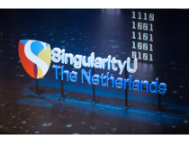 SingularityU The Netherlands Summit – 2016