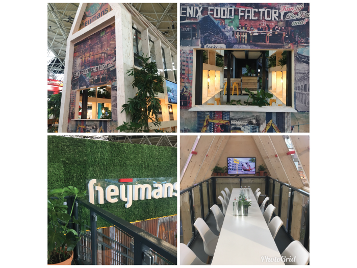 Heijmans – Provada 2017 & 2018