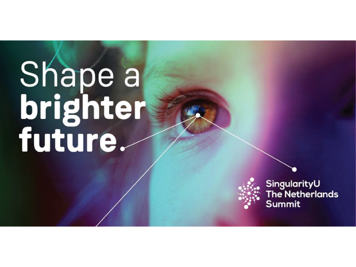 SingularityU The Netherlands Summit – 2017