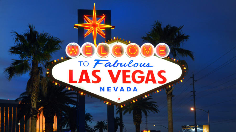 eBay Classifieds Group Las Vegas – 2018