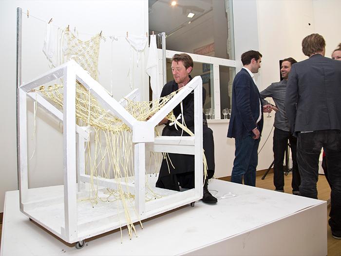 Marcel Wanders | Pinned up @ Stedelijk – 2014