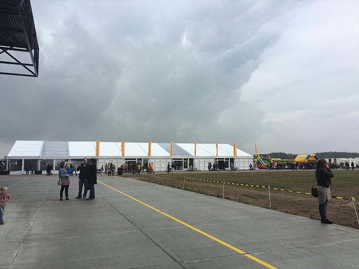 Heijmans | Sneak preview NMM – 2014