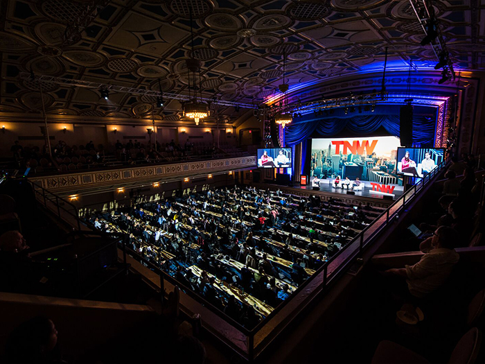 TNW USA | New York – 2015