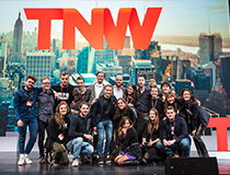 TNW USA | New York – 2015