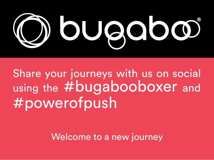 Bugaboo Boxer – 2016