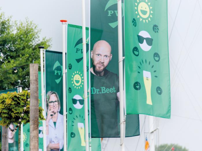 PV Seeds | Zomerfeest 2018 | 2019